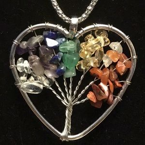 Jewelry - Tree of Life Necklace  Beautiful